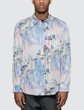Sies Marjan Sander City Print Shirt Picture
