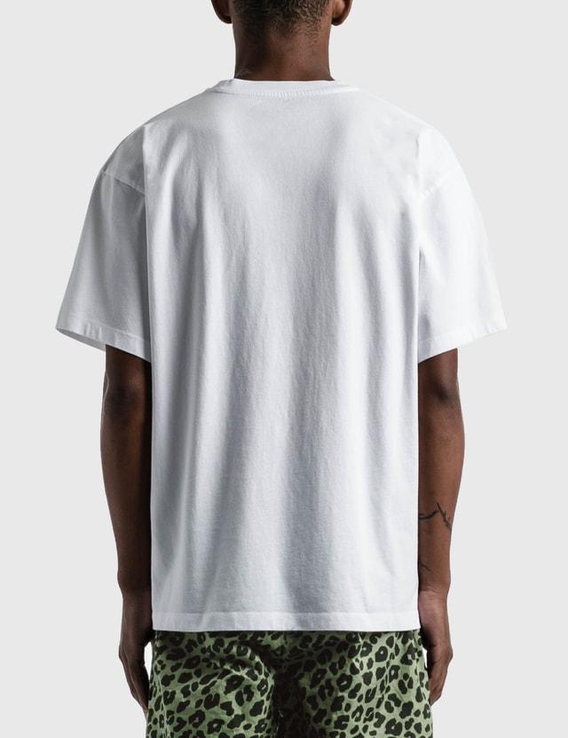 Rassvet Man Graphic T-shirt White Men