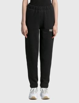 Ganni Software Isoli Elasticated Pants