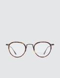 Barton Perreira Aalto Optical Glasses with Clip Picture