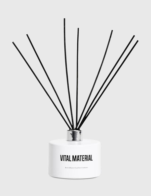 Vital Material Reed Diffuser En Forêt Verte White Unisex