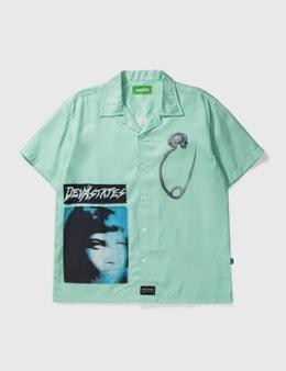 DEVÁ STATES Scythe Souvenir Shirt