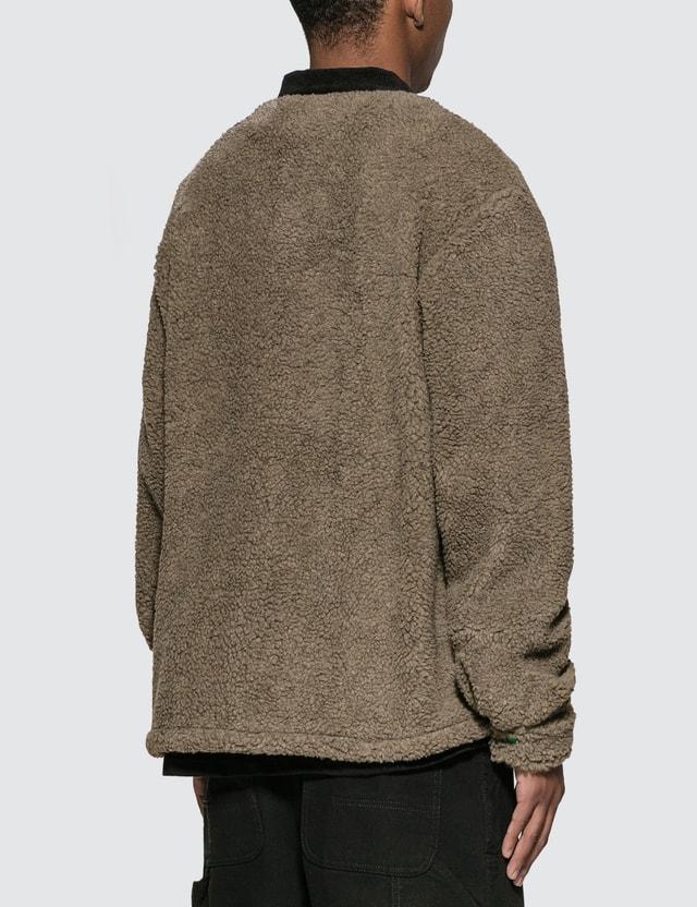 Brain Dead Sherpa Chore Coat
