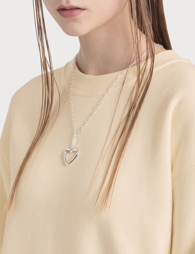 Ambush Heart Necklace