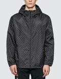 SOPHNET. Allover Dot Windbreaker 사진