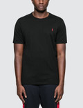 Polo Ralph Lauren Custom Slim Fit S/S T-Shirt Picture