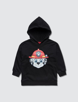 Haus of JR Paw Patrol x Haus of JR Marshall Hoodie