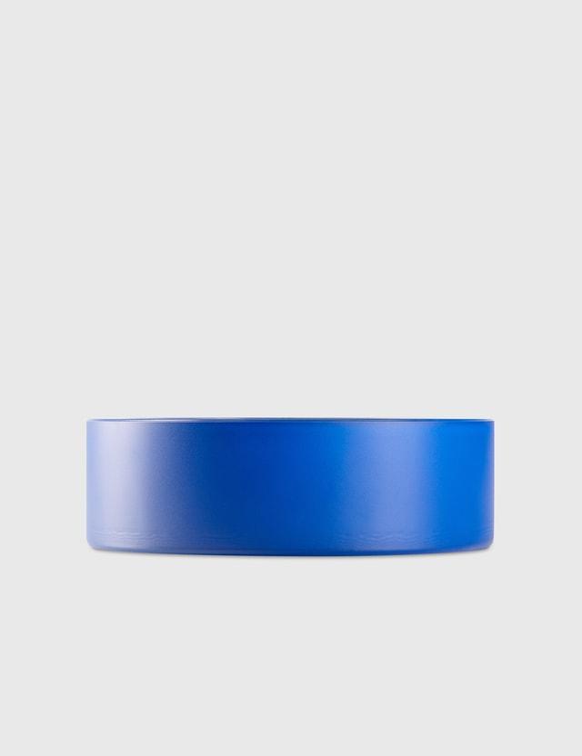 Crosby Studios Big Blue Bowl Blue Unisex