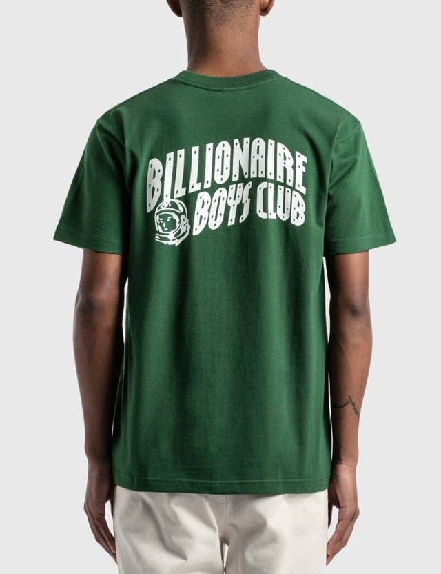 Billionaire Boys Club Billionaire Boys Club T-Shirt Olive Men