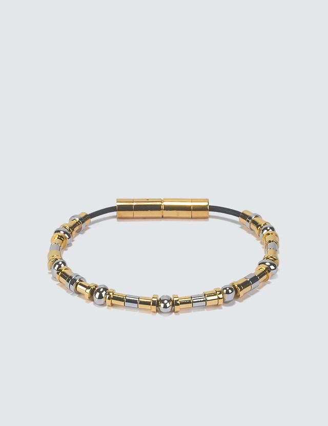 Ambush Metal Beads Bracelet