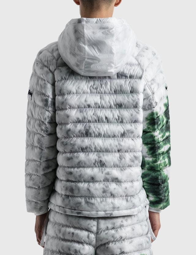 Nike Nike X Stussy Insultd Jacket White/gorge Green Men