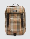 Burberry Nylon Rocky Backpack Picutre