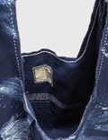 thecityworker Thecityworker X Sipping Soul Store Limited Bag Blue Men