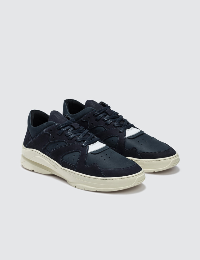 Filling Pieces Denver Tracking Sneaker