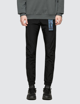 Cottweiler Harness Track Pant