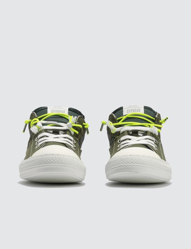 Maison Margiela Evolution Sneakers