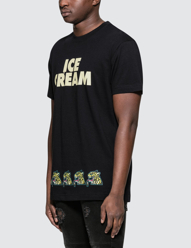 Icecream Cream S/S T-Shirt