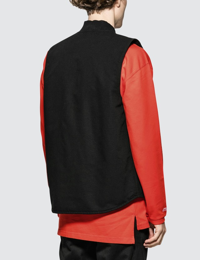 Carhartt Work In Progress Classic Vest