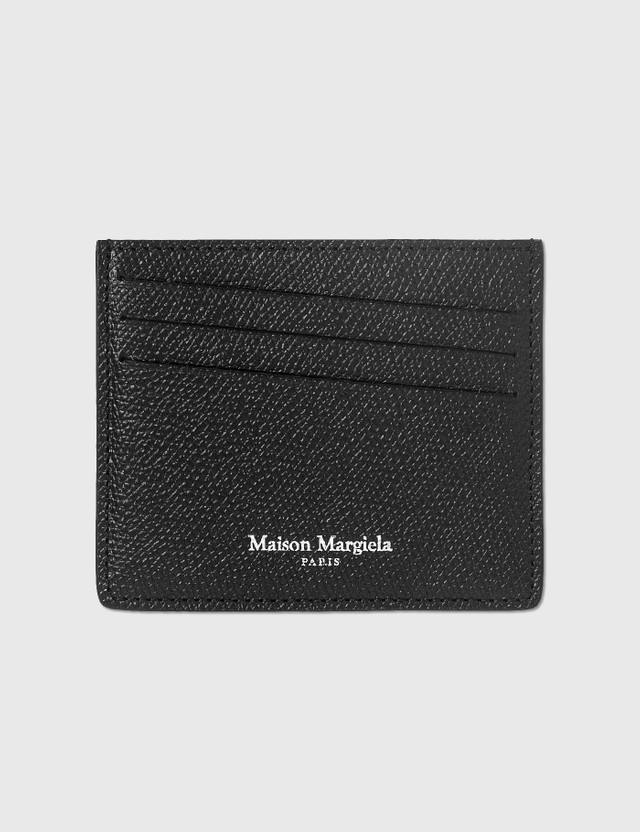 Maison Margiela Double Card Holder