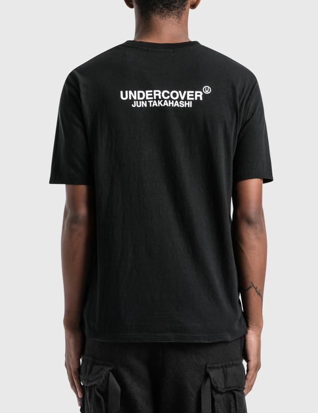 Undercover Chaos T-Shirt Black Men