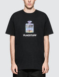 "Flagstuff ""Bottled City"" T-Shirt Picture"