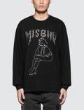 Misbhv L/S T-Shirt Picture