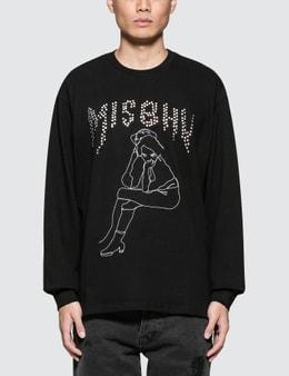 Misbhv L/S T-Shirt