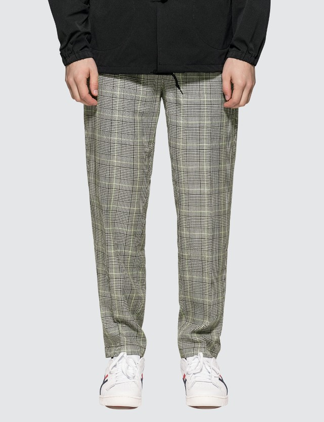 Stussy Bryan Plaid Pants