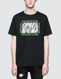 Iggy Generation Education S/S T-Shirt Picture