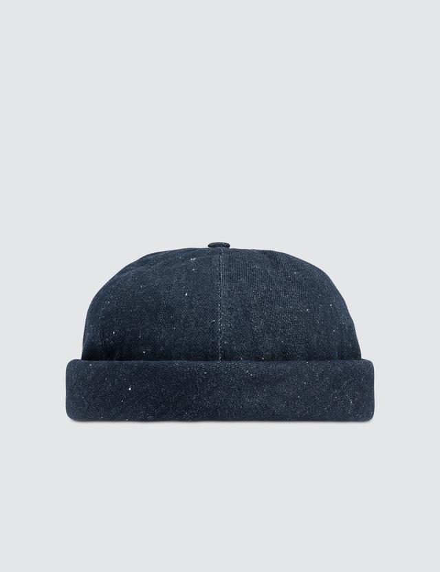 Béton Ciré Miki Hat