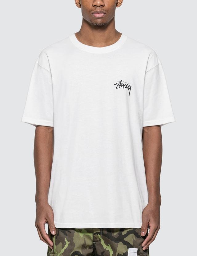 Stussy Say It Loud T-shirt