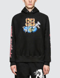 Spaghetti Boys On Top Of The World Hoodie Picture