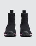 Marcelo Burlon Flyknit Boot