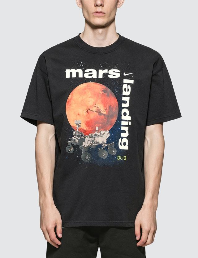 Nike Mars Graphic Print S/S T-Shirt
