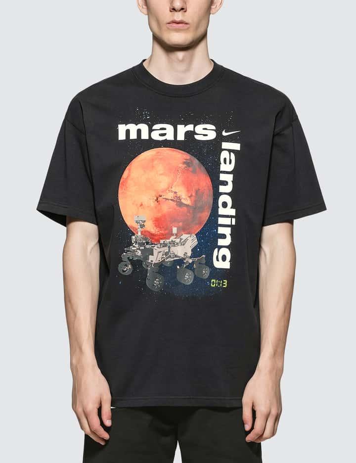 f3bf17cdb7 Nike - Mars Graphic Print S/S T-Shirt   HBX