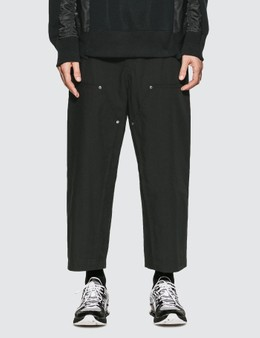 Sacai Oxford Pants