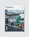 Hypebeast Magazine Hypebeast Magazine Issue 24: The Agency Issue Picutre