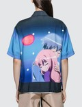 Siberia Hills Blood Moon Shirt