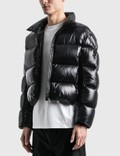 Moncler Genius Moncler Genius x 1017 ALYX 9SM Caliste Down Jacket Black Men