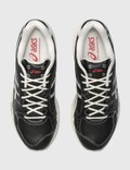 Asics Gel-Kayano 14 Black/cream Men