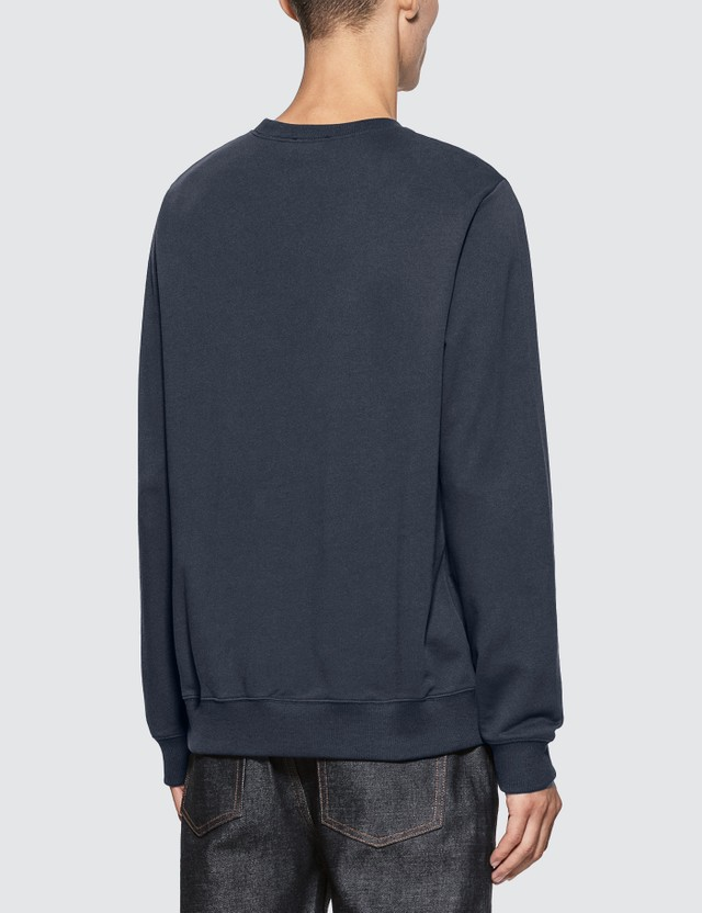 A.P.C. Item Sweatshirt