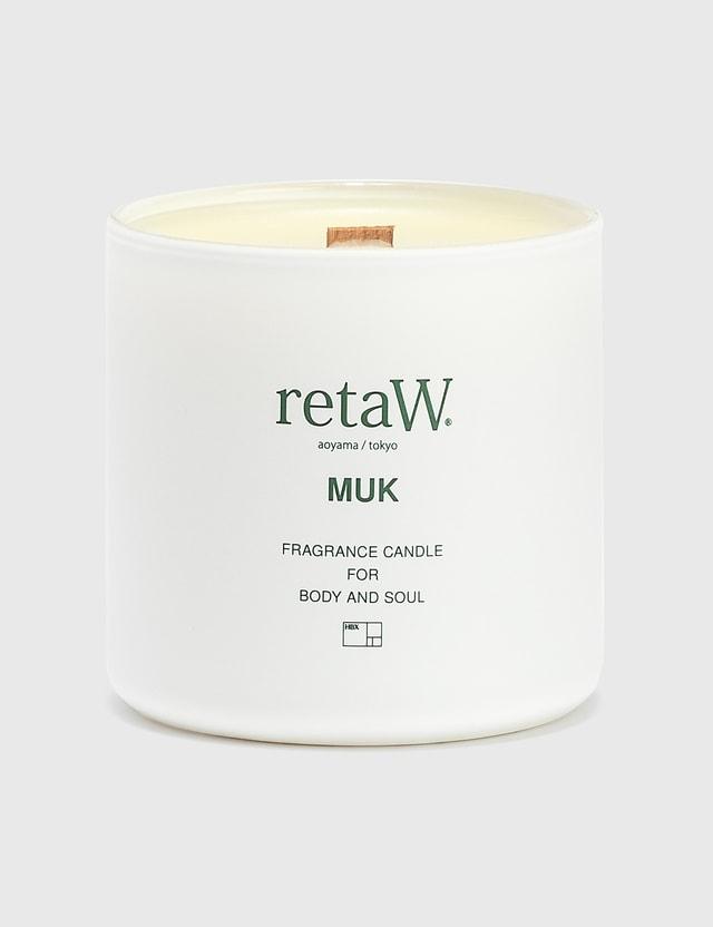 Retaw HBX x retaW Candle N/a Unisex