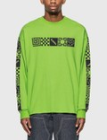 Rassvet Graphic Long Sleeve T-Shirt Picutre