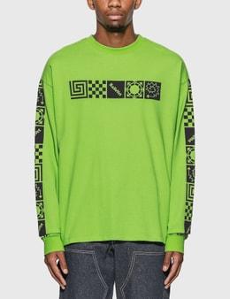 Rassvet Graphic Long Sleeve T-Shirt