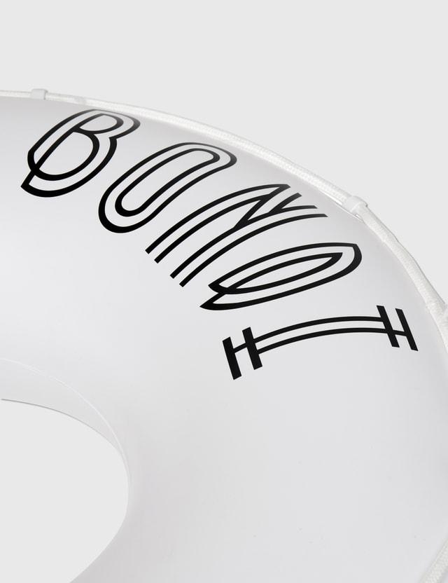 Sunnylife Bondi Pool Ring – White White Life