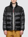 Moncler Packable Hooded Down Jacket Picture