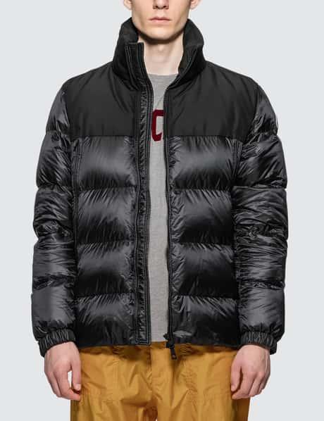 몽클레어 Moncler Packable Hooded Down Jacket