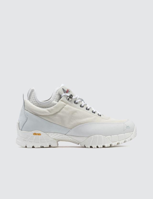 ROA Neal Sneaker