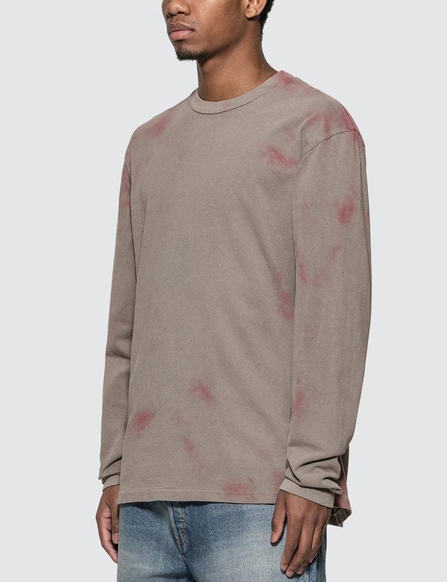 John Elliott Double Dye University T-Shirt