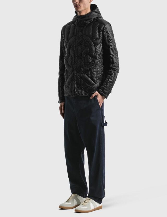 Moncler Genius 5 Moncler Craig Green Lyodites Jacket Black Men